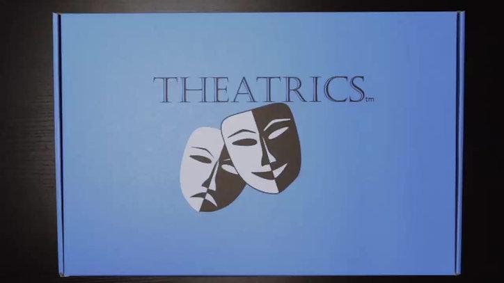 Theatrics Promo