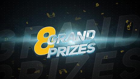 Golds challenge