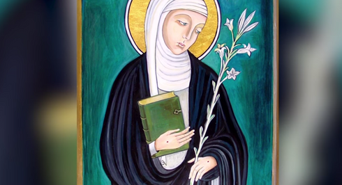 St. Catherine of Siena HD