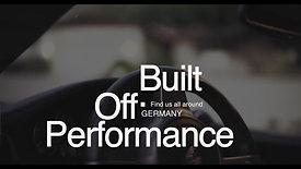 Porsche Advertising Video