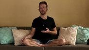 Week 1 - Coherence Breathing