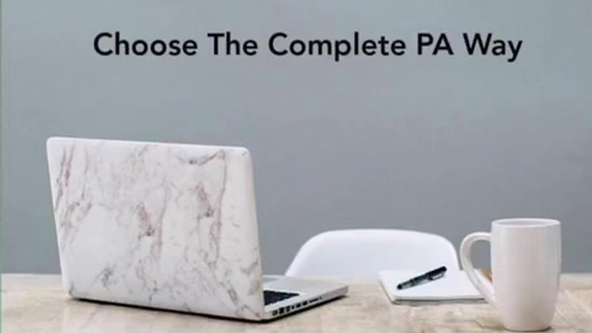 The Complete PA