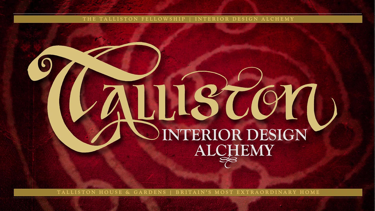 Talliston Interior Design Alchemy