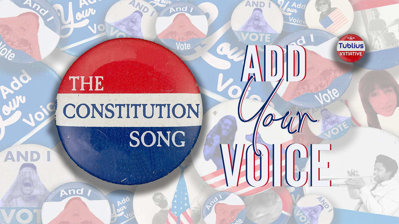 The Constitution Song