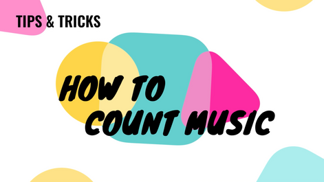 TIPS & TRICKS - How To Count Music