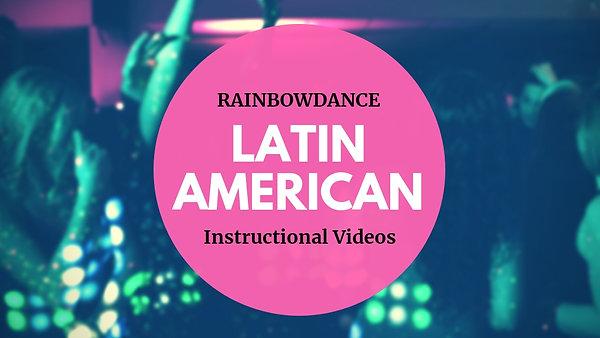 Latin American Instructional Videos