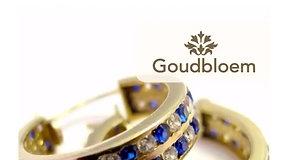 Goudbloem verkoop sieraden