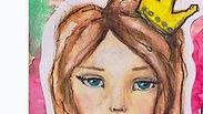 Wrapper Crowngirl