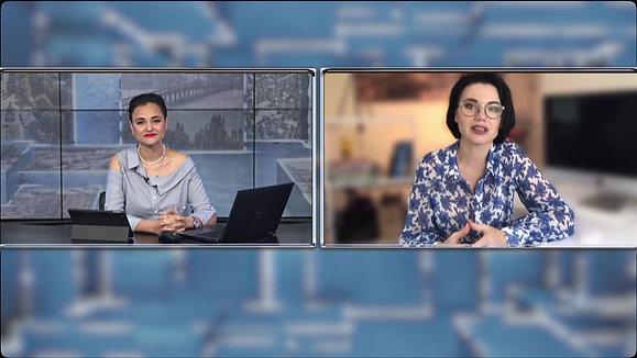 Irina-Shvec — Biznes-tehnolog