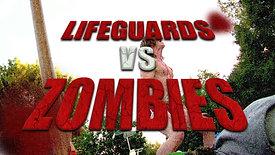 Lifeguards Vs. Zombies - Spec Trailer