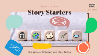 How to play: Story Starters