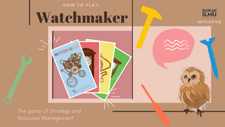 How to play: Watchmaker