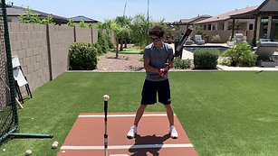 Tee Work on High Occlusion Level