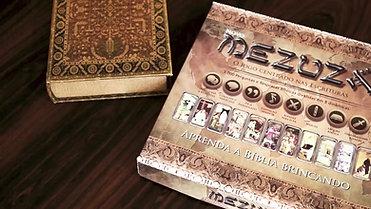 Mezuzá - Uma Metodologia de Ensino das Escrituras