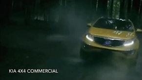 Adam Sewell Stunt Reel 05/2021