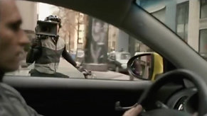 Adam Sewell Stunt Driving Reel 5:2021