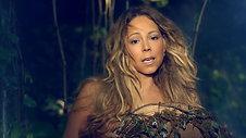 Mariah Carey   finishing