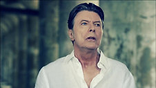 """Bowie: """"Valentines Day""""   finishing"""
