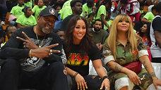 DTLR- Demp Week Celebrity Basketball Game
