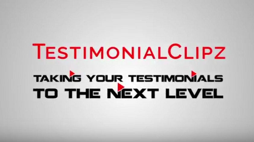 TestimonialClipz Samples