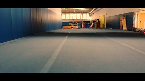 Film de l'inauguration de la salle de sport de lozanne