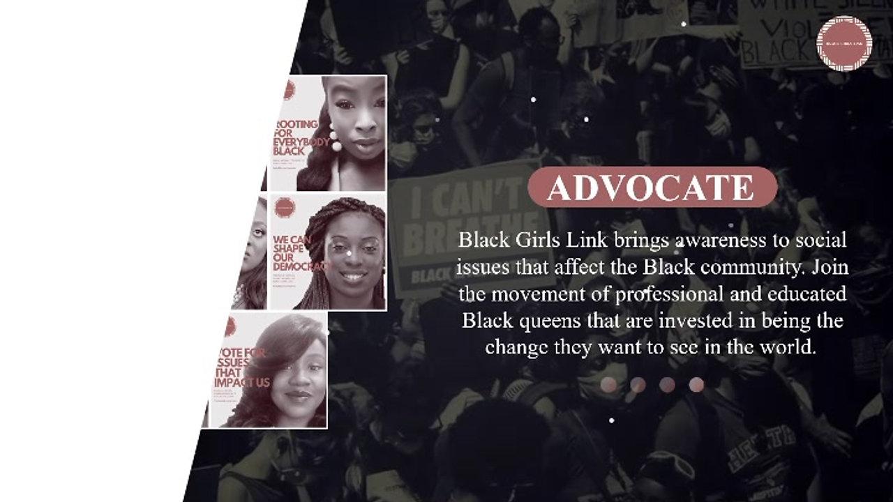 Black Girls Link