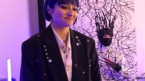 Irina Voinea x The Sassy Show