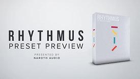 Rhythmus Preset Preview