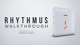 Rhythmus Walkthrough