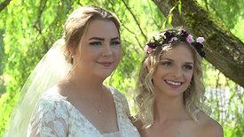 Kayla & Roberto's Wedding