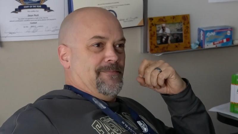 BLHS Teacher Video