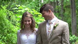 Michaela & Neomiah's Wedding