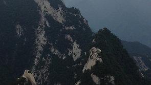 Mt Huashan China 2015