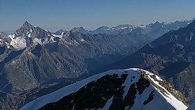 Castor Summit 4228m