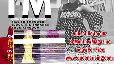 QRTM DIGITAL MAGAZINE LAUNCH