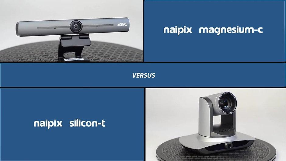 Silicon vs Magnesium