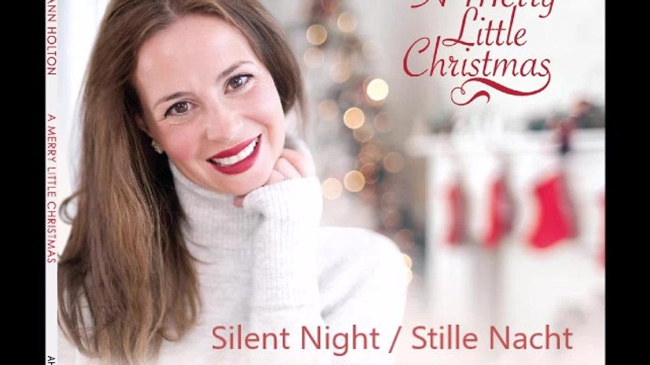 Silent Night (Stille Nacht)