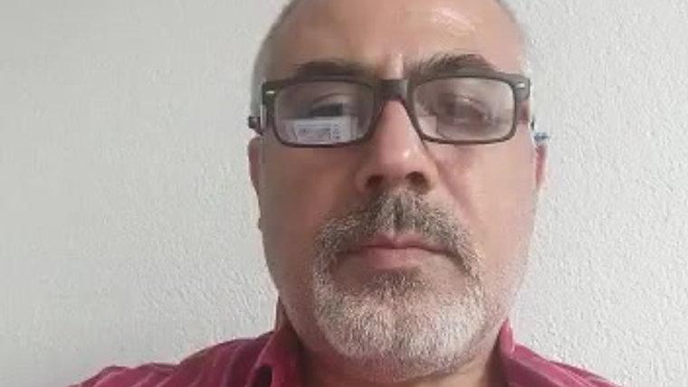 Mehmet Darga
