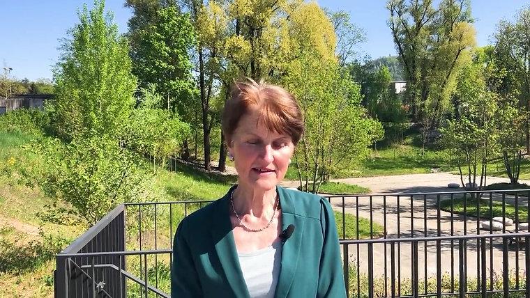 Franziska Teuscher