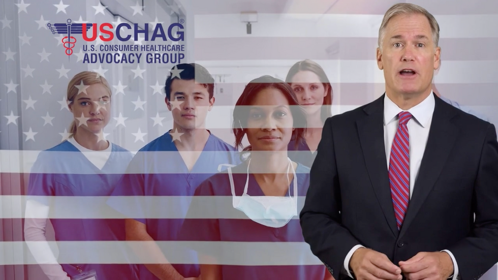 USCHAG Crowd Funding Opportunity - Join Us and Be a Founder!