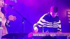 mokina / Live in Boston
