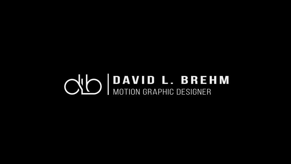David L. Brehm | Motion Grap