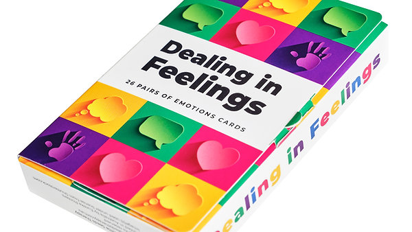 Feelings are a big deal!