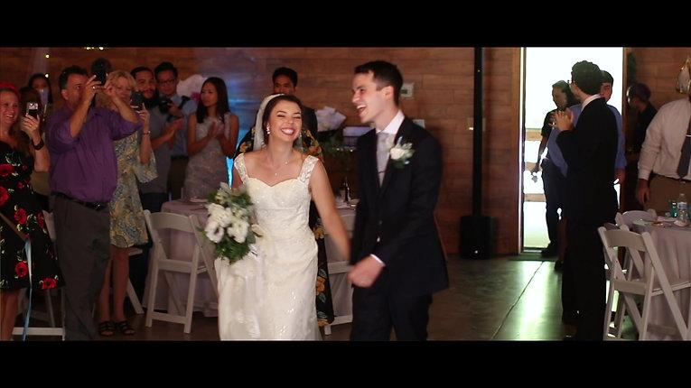 Josh & Brittany 8/25/18