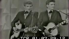1961 - The Ed Sullivan Show (Oct 29th)