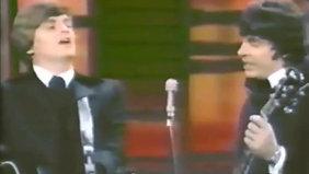 1969 - Ed Sullivan Show  (June 15th)
