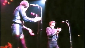 1981 - Phil Everly & Cliff Richard