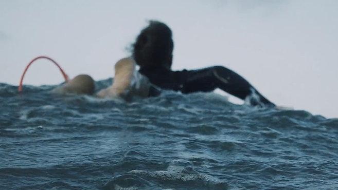 DOCUMENTARY - No wave back