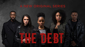 The Debt | Official Trailer