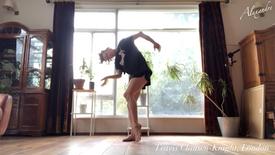 001 Travis Clausen-Knight - choreographer, dancer - London
